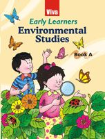 Early Learners Environmental Studies Book A