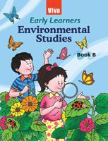 Early Learners Environmental Studies Book B