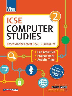ICSE Computer Studies  - 2