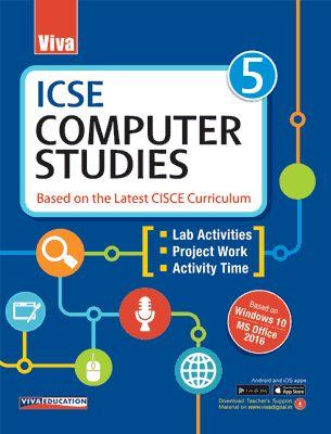 ICSE Computer Studies - 5
