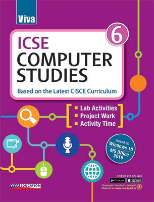 ICSE Computer Studies - 6