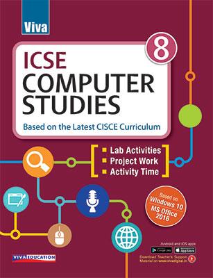 ICSE Computer Studies - 8