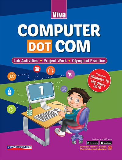Computer Dot Com 2019 Edition - 1