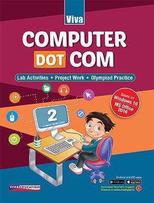 Computer Dot Com  - 2