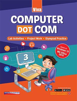 Computer Dot Com  - 3