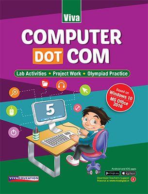 Computer Dot Com  - 5
