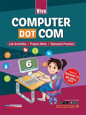 Computer Dot Com - 6