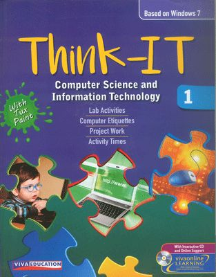 Think IT - Class 1