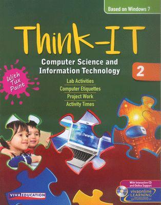 Think IT - Class 2
