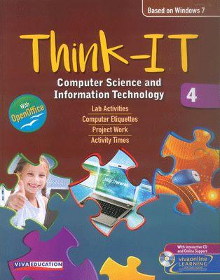 Think IT - Class 4