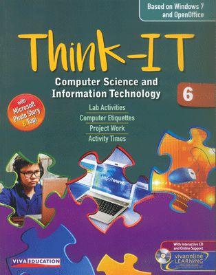Think IT - Class 6