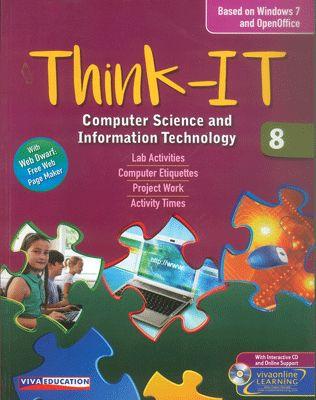 Think IT - Class 8