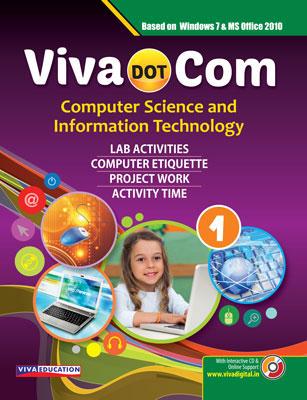 Viva Dot Com Class 1