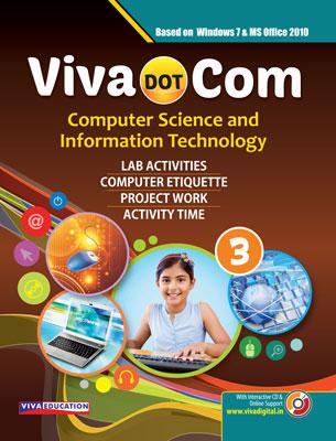 Viva Dot Com Class 3