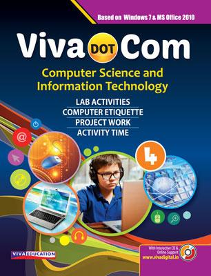 Viva Dot Com Class 4