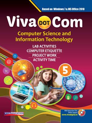 Viva Dot Com Class 5