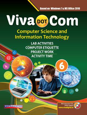 Viva Dot Com Class 6