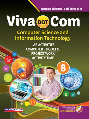 Viva Dot Com Class 8