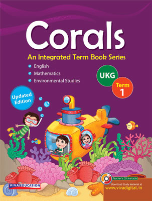 Corals, 2019 Edition Class UKG, Term 1