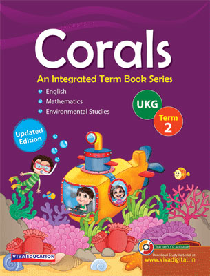 Corals, Class UKG, Term 2