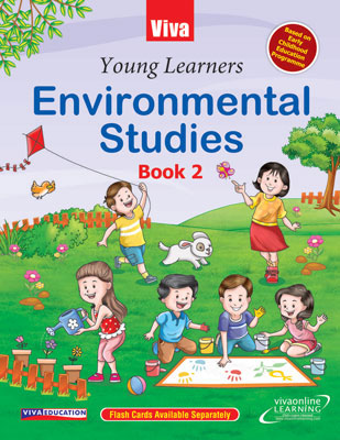 Young Leaner Environmental Studies, Book 2