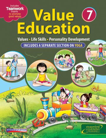 Value Education 7