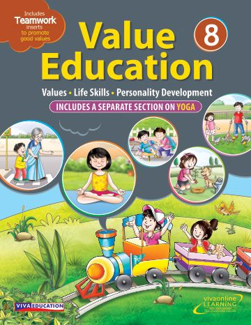 Value Education 8