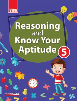Reasoning And Know Your Aptitude - 5