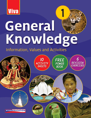 Viva General Knowledge - Class 1