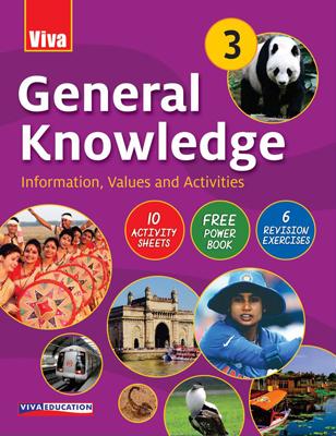 Viva General Knowledge - Class 3