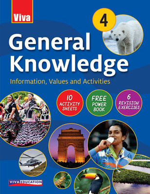 Viva General Knowledge - Class 4