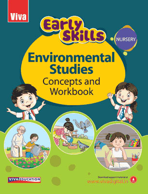 Early Skills - EVS - Nursery