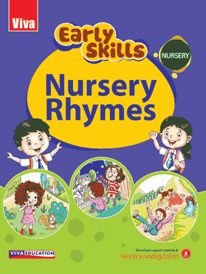 Early Skills - Rhymes - Nursery