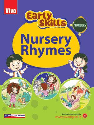 Early Skills - Rhymes - Nursery