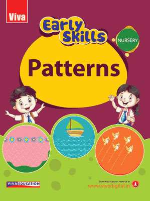 Early Skills - Patterns - Nursery