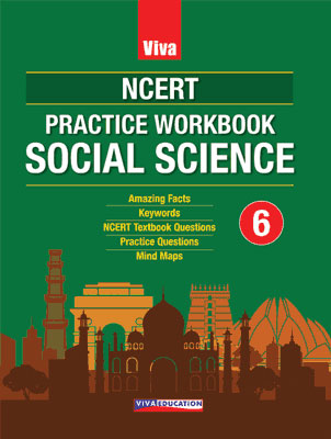 NCERT Practice Workbook Social Science, Class 6