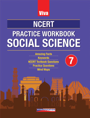 NCERT Practice Workbook Social Science, Class 7