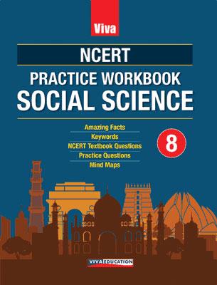 NCERT Practice Workbook Social Science, Class 8