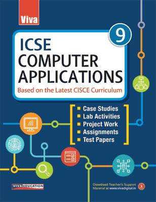 ICSE Computer Studies 2020 Edition - 9