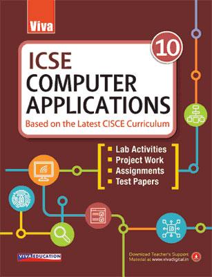 ICSE Computer Studies 2020 Edition - 10