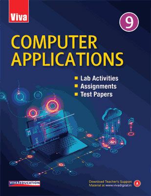 Computer Applications, Class 9