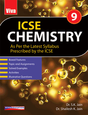 ICSE Chemistry 9