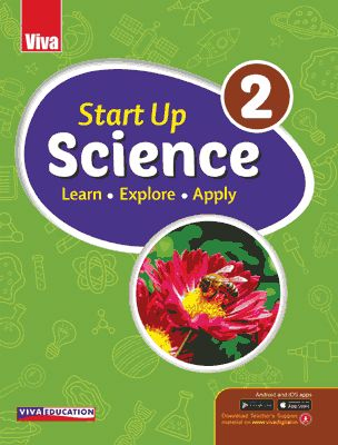 Start Up Science - 2