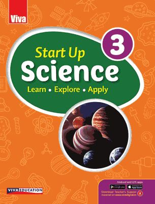 Start Up Science - 3