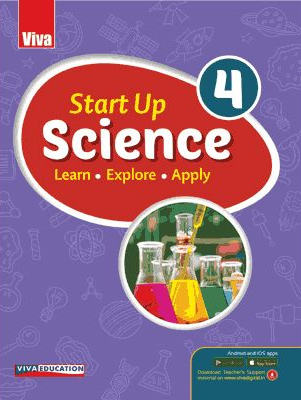 Start Up Science - 4