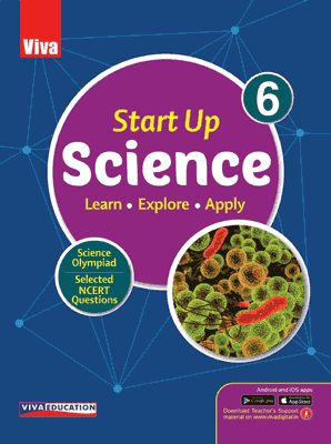 Start Up Science - 6