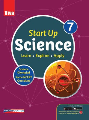 Start Up Science - 7