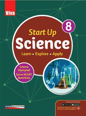 Start Up Science - 8