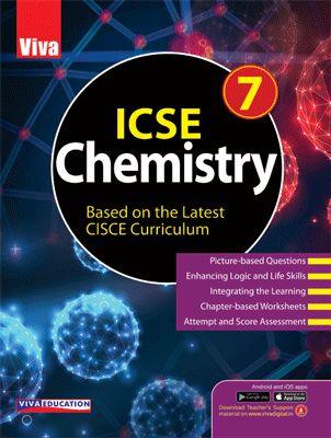 ICSE Chemistry - 7