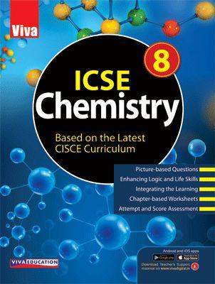 ICSE Chemistry - 8
